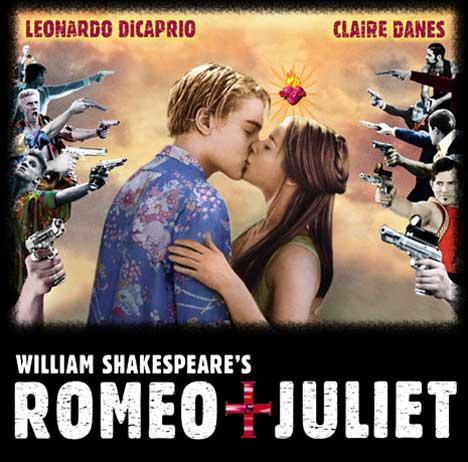 Romeo and Juliet on Stage and Screen | The Bardolator
