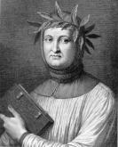 Petrarch, the original 'Lover Boy'