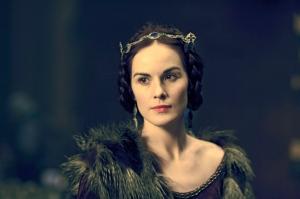 Michelle Dockery as Lady Percy