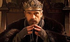 Jeremy Irons as Henry IV