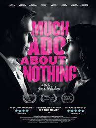 Joss Whedon's Much Ado (2012)