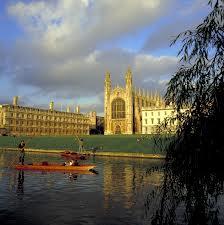 Cambridge: It's kind of a big deal.