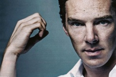 Benedict is primed for performance!