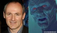 Feore as Laufey the Frost Giant
