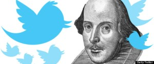 Got an idea for my Shakespeare course hashtag? Leave it in the comments below!
